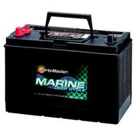 Marina 105 amp