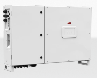 ABB PVS-60-TL